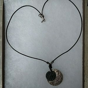Silpada necklace